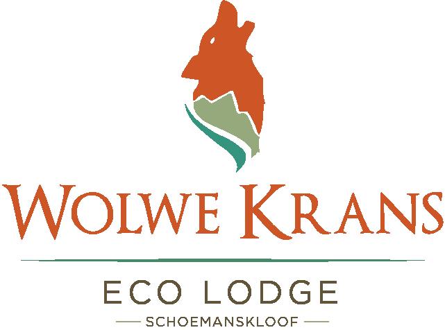 wolwe krans Logo